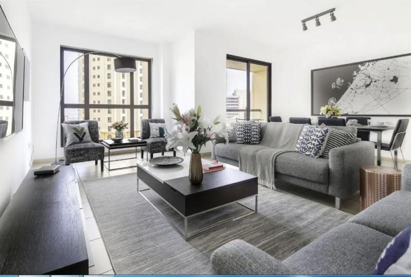 3 Bedroom Apartment For Rent in  Murjan 6,  Jumeirah Beach Residence | 2