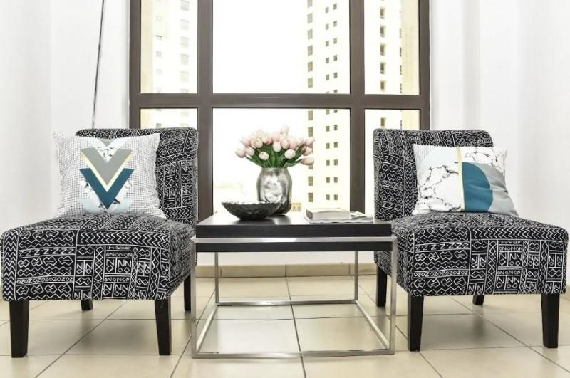 3 Bedroom Apartment For Rent in  Murjan 6,  Jumeirah Beach Residence | 11