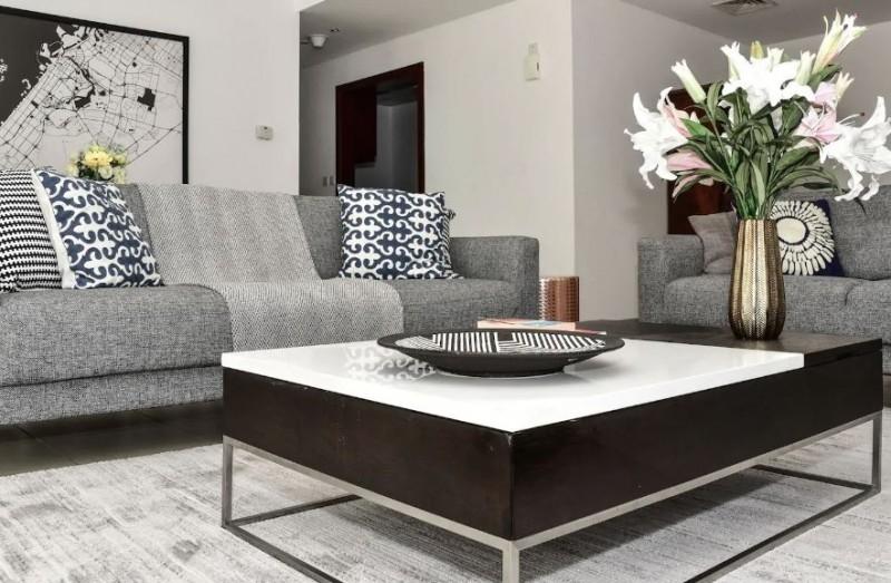 3 Bedroom Apartment For Rent in  Murjan 6,  Jumeirah Beach Residence | 3