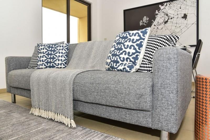 3 Bedroom Apartment For Rent in  Murjan 6,  Jumeirah Beach Residence | 19