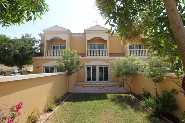 Mediterranean Townhouse, Jumeirah Village Triangle
