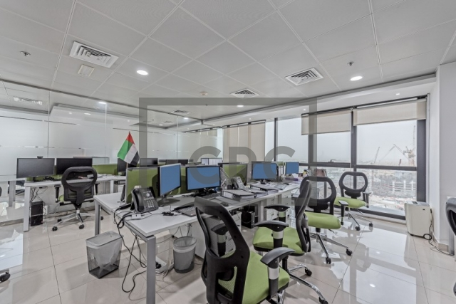office for sale in jumeirah lake towers, jumeirah business centre 4 | 1