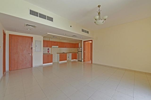 Rose 1, Jumeirah Village Circle