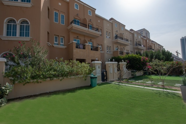 Mirabella 3, Jumeirah Village Circle