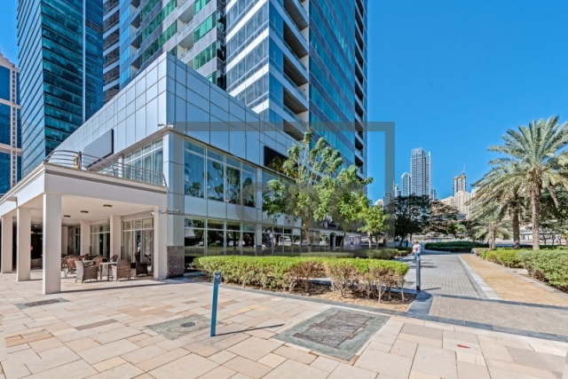 retail for sale in jumeirah lake towers, madina tower | 3