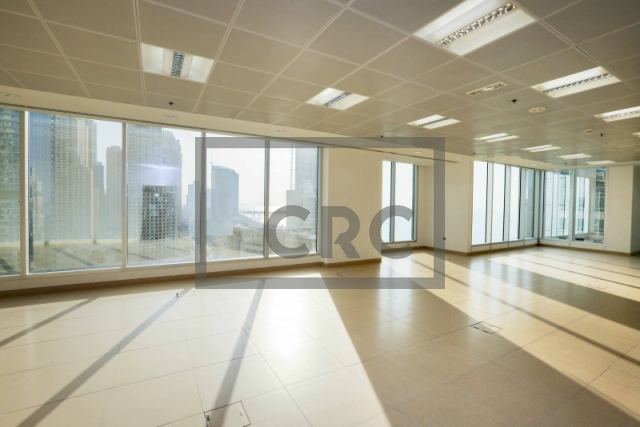 offices for rent in al habtoor business tower