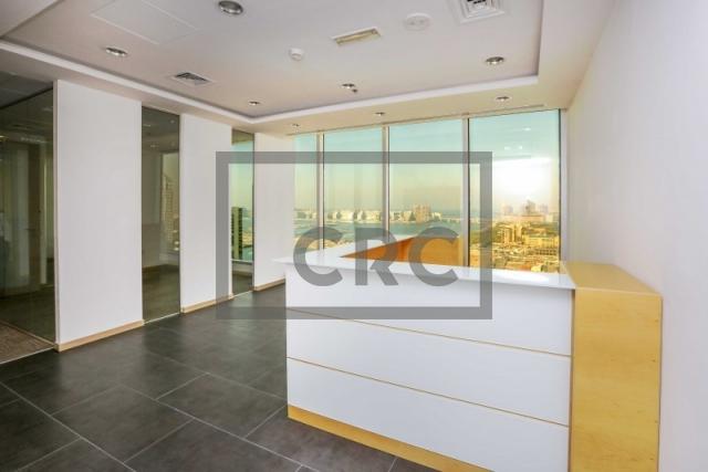 office for rent in dubai marina, al habtoor business tower   2