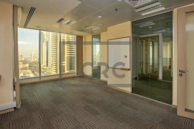 office for rent in dubai marina, al habtoor business tower   3