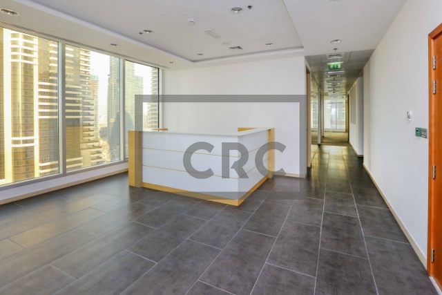 office for rent in dubai marina, al habtoor business tower   4