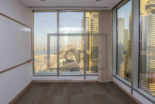 office for rent in dubai marina, al habtoor business tower   6