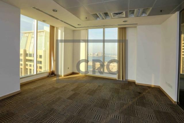office for rent in dubai marina, al habtoor business tower   7