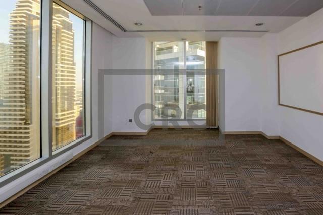 office for rent in dubai marina, al habtoor business tower   11