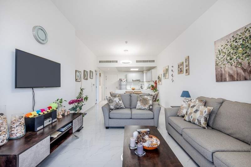 1 Bedroom Apartment For Sale in  Alcove,  Jumeirah Village Circle   2