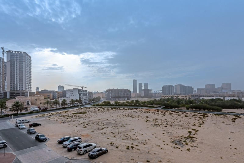 1 Bedroom Apartment For Sale in  Alcove,  Jumeirah Village Circle   16