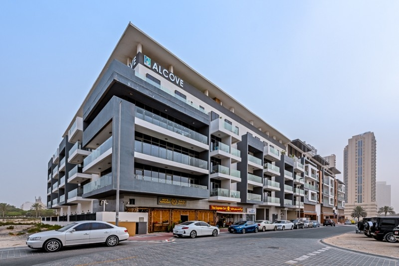 1 Bedroom Apartment For Sale in  Alcove,  Jumeirah Village Circle   15