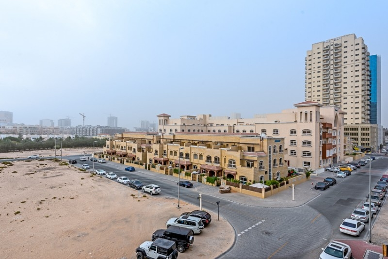 1 Bedroom Apartment For Sale in  Alcove,  Jumeirah Village Circle   17