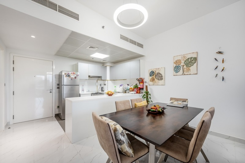 1 Bedroom Apartment For Sale in  Alcove,  Jumeirah Village Circle   5