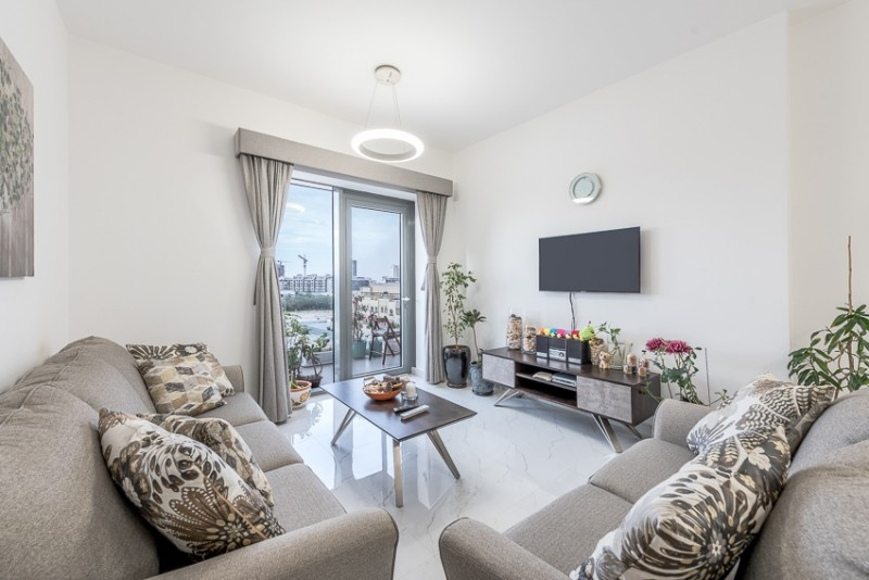 1 Bedroom Apartment For Sale in  Alcove,  Jumeirah Village Circle   3