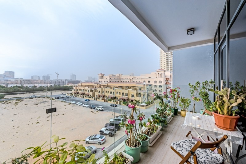 1 Bedroom Apartment For Sale in  Alcove,  Jumeirah Village Circle   11