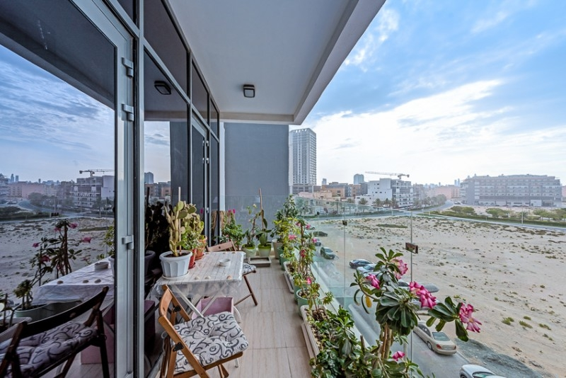 1 Bedroom Apartment For Sale in  Alcove,  Jumeirah Village Circle   12