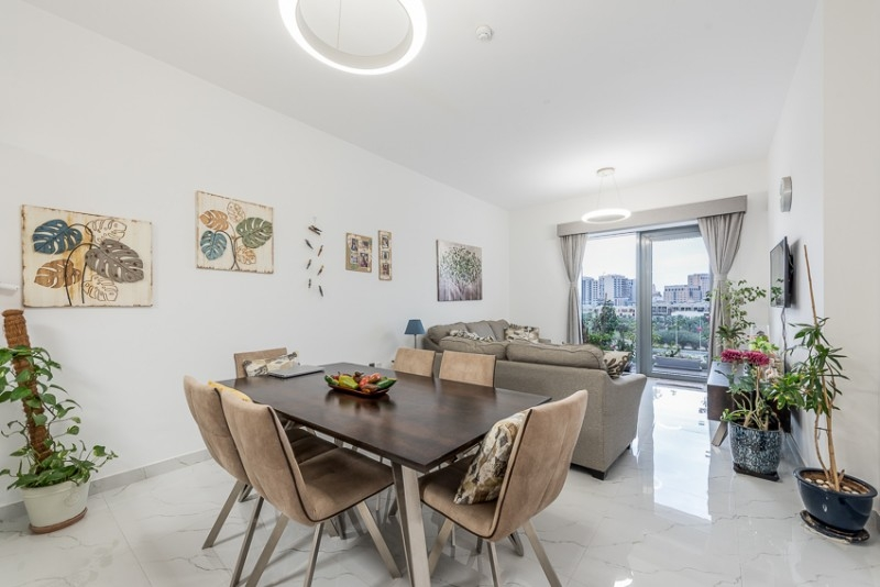 1 Bedroom Apartment For Sale in  Alcove,  Jumeirah Village Circle   1