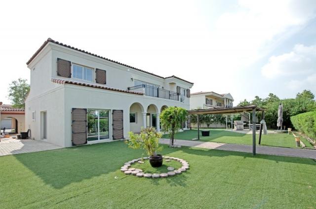 Family Villas, Green Community
