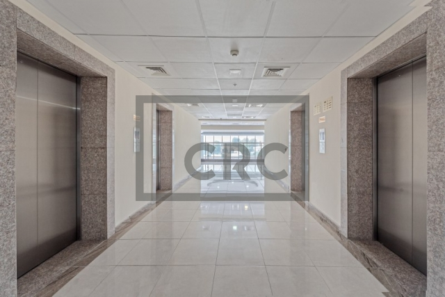 semi-furnished office for sale in dubai investment park, schon business park | 7
