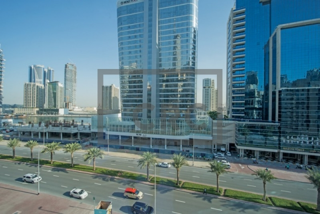 office for sale in business bay, bay square building 1 | 10