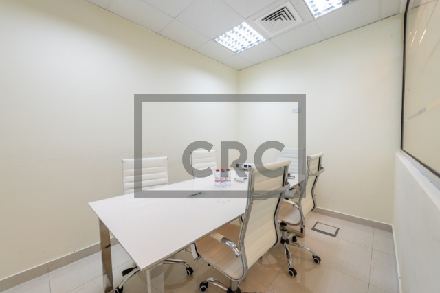 office for sale in business bay, the prism | 3