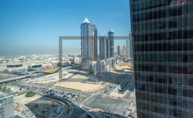 office for sale in business bay, the prism | 10