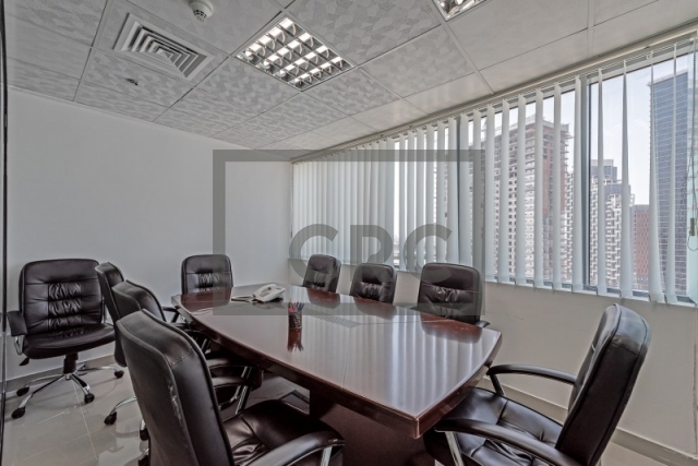 office for sale in business bay, xl tower   8