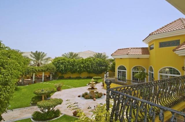 Al Barsha 3, Al Barsha