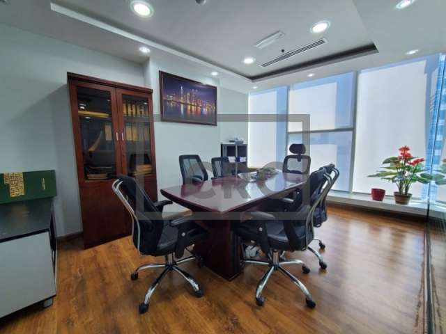 816 sq.ft. Office in Business Bay, Al Manara Tower for AED 80,000