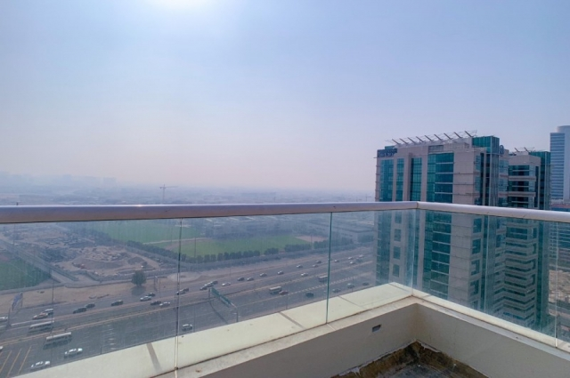 Capitol Tower, Barsha Heights (Tecom)