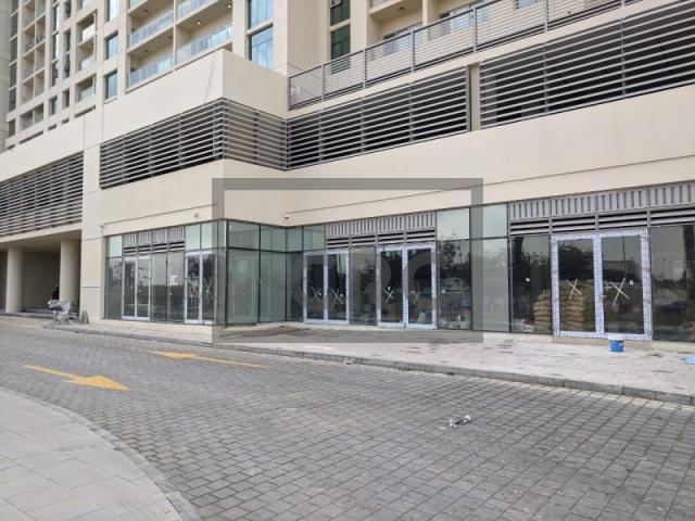 retail for rent in motor city, rabdan building   2