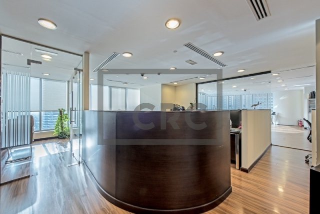 office for sale in jumeirah lake towers, platinum tower   3