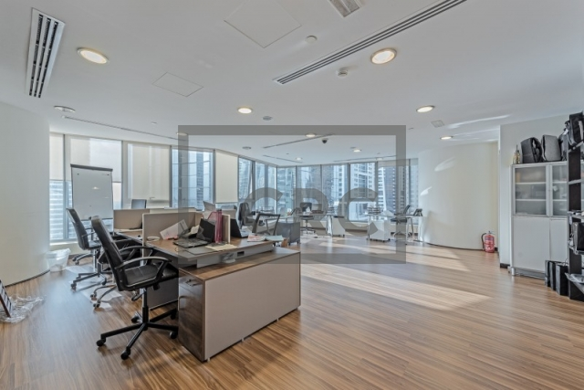 office for sale in jumeirah lake towers, platinum tower   4