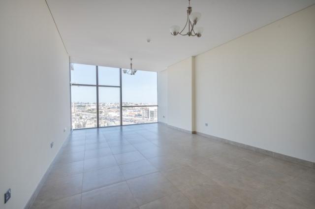 Al Fattan Sky Tower 1, Umm Ramool