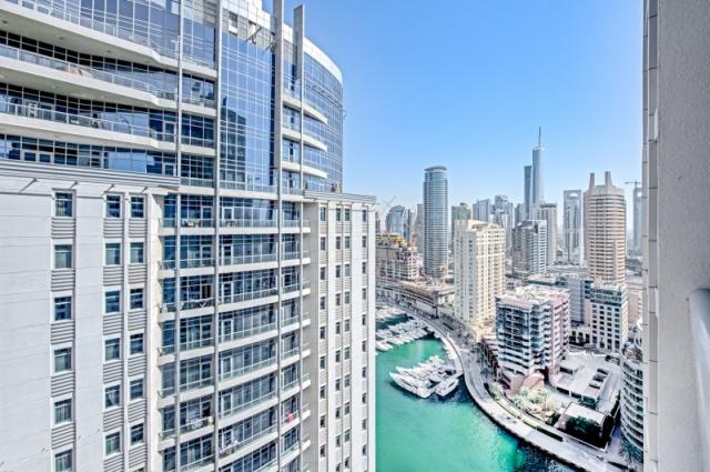 Marina Wharf 2, Dubai Marina