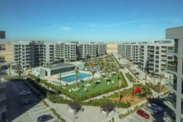 Mag 560, Dubai South