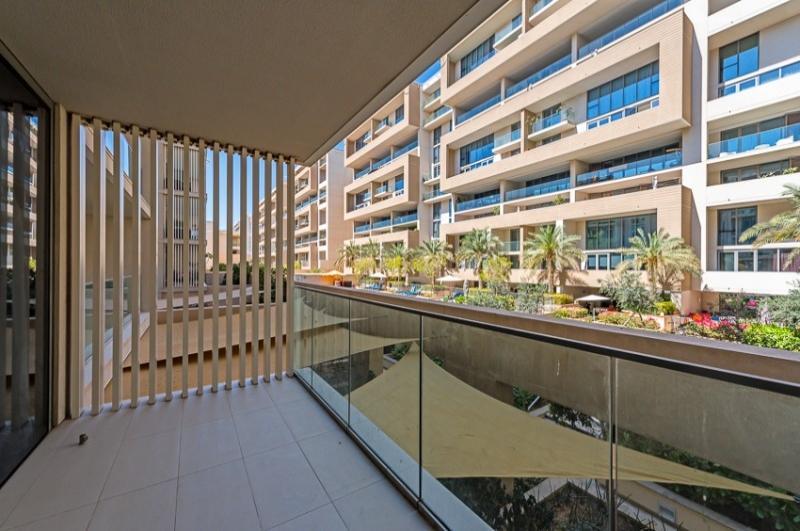 Al Zeina - Residential Tower D, Al Raha Beach