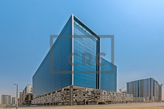 office for rent in business bay, tamani art tower | 7