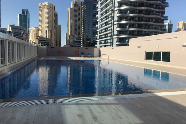Westside Marina, Dubai Marina