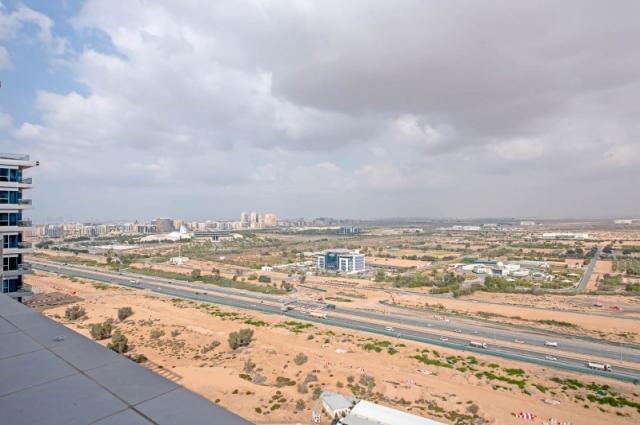 Skycourts Tower B, Dubailand
