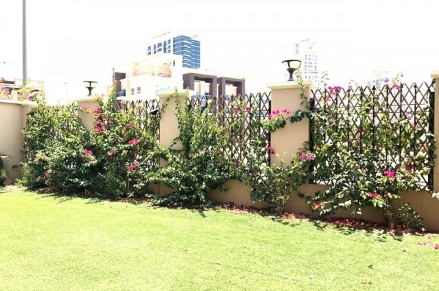 District 12, Jumeirah Village Circle
