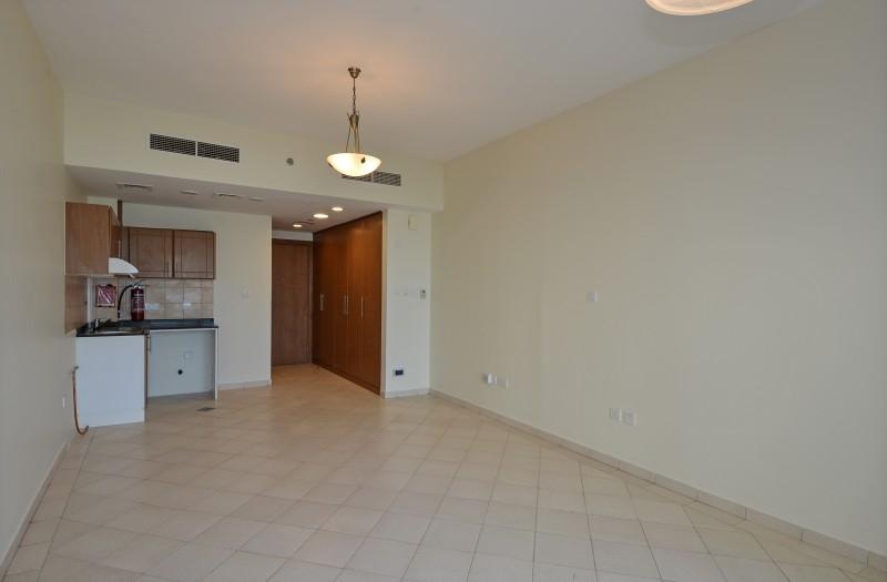 Studio Apartment For Rent in  Lago Vista A,  Dubai Production City (IMPZ) | 0