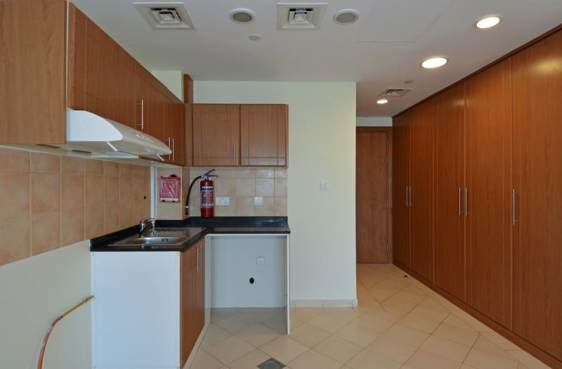 Studio Apartment For Rent in  Lago Vista A,  Dubai Production City (IMPZ) | 1