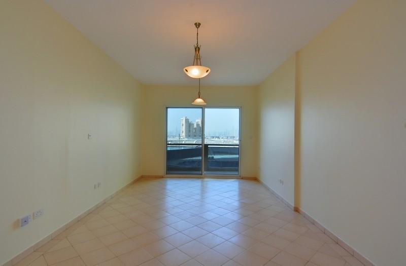 Studio Apartment For Rent in  Lago Vista A,  Dubai Production City (IMPZ) | 4