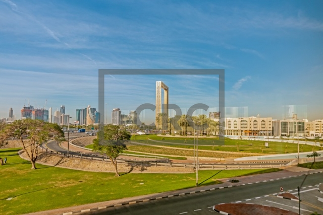 office for rent in oud metha, lamcy plaza | 9