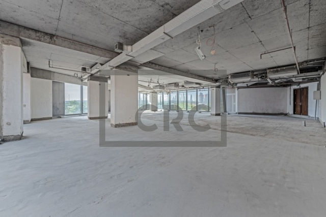 office for rent in oud metha, lamcy plaza | 4